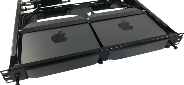 Apple Mac Mini Rackmount Server