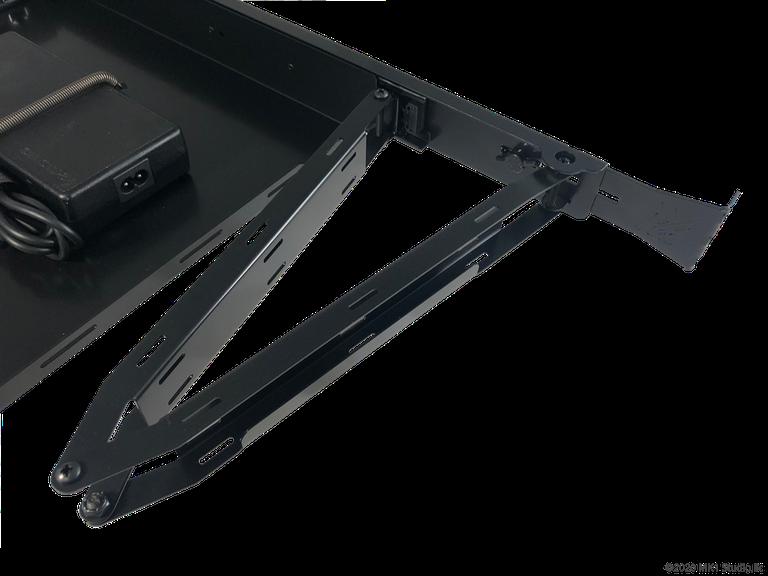 Rear Brace for Lenovo ThinkStation Tiny Workstation w/ power supplies