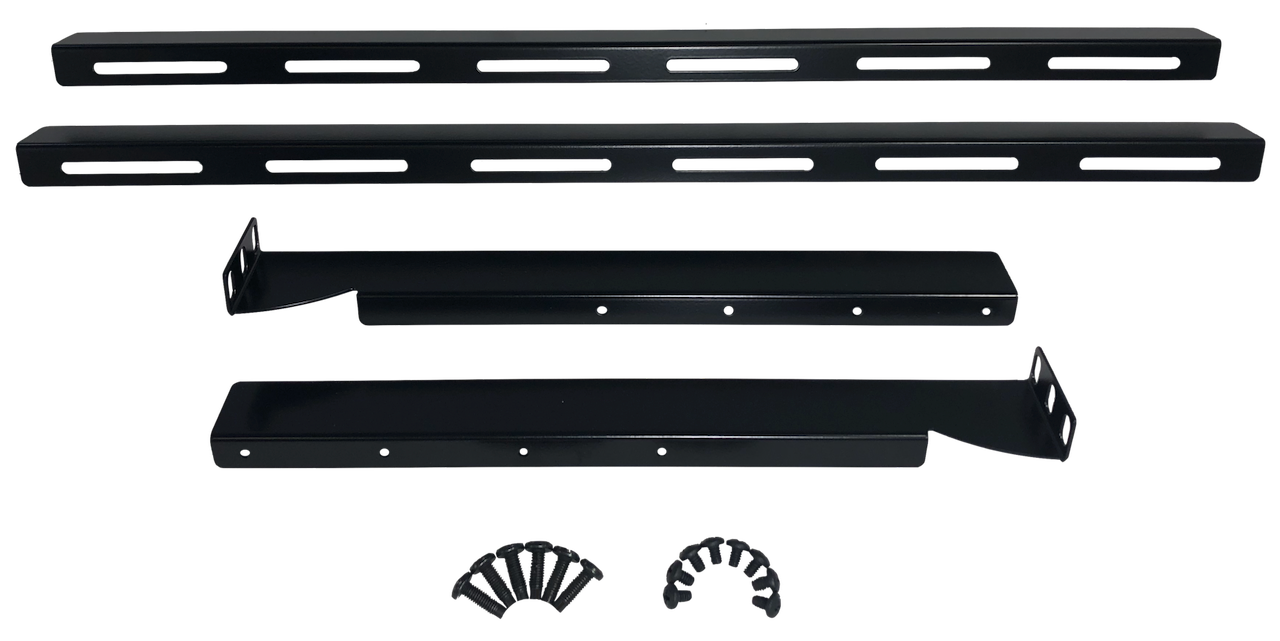 Rear Brace Kit for MK1 Manufacturing Rackmount kits