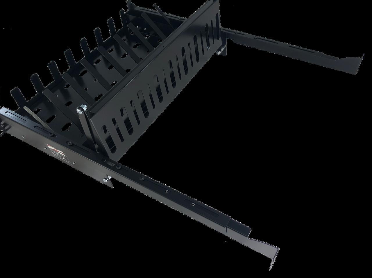 Rear brace kit shown on MMR-2G-5URS