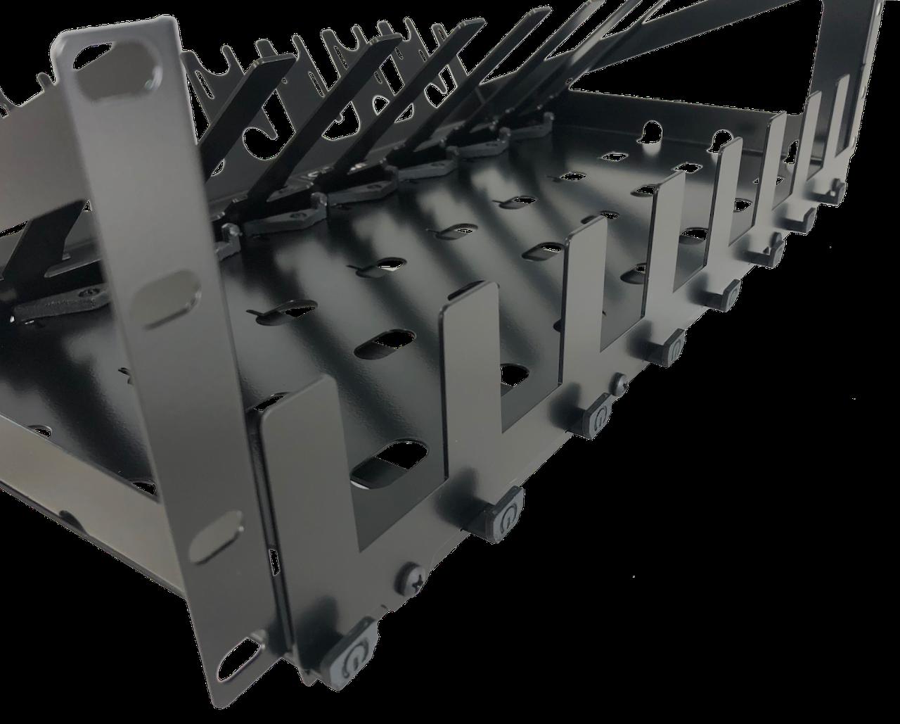 Power Buttons Shown on MMR-2G-5U